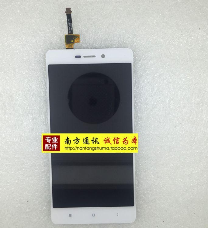 适用红米3S红米5plus红米note5Pro红米5红米note5屏幕总成显示屏