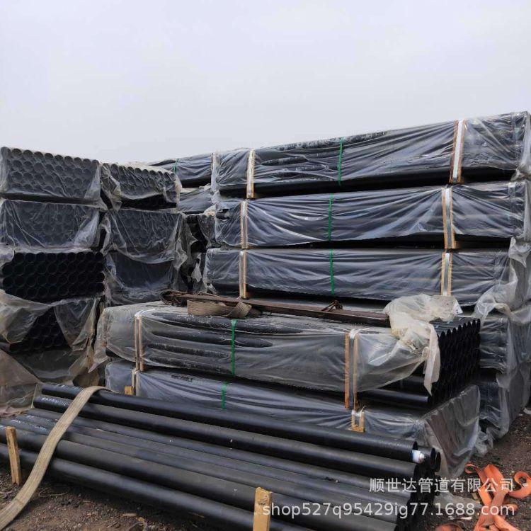 直销铸铁排水管 配件离心机制排水铸铁管 适用于楼房 商场别墅