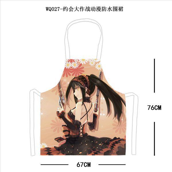 高档情趣礼品新奇特动漫周边COSPLAY定制日式韩版围裙