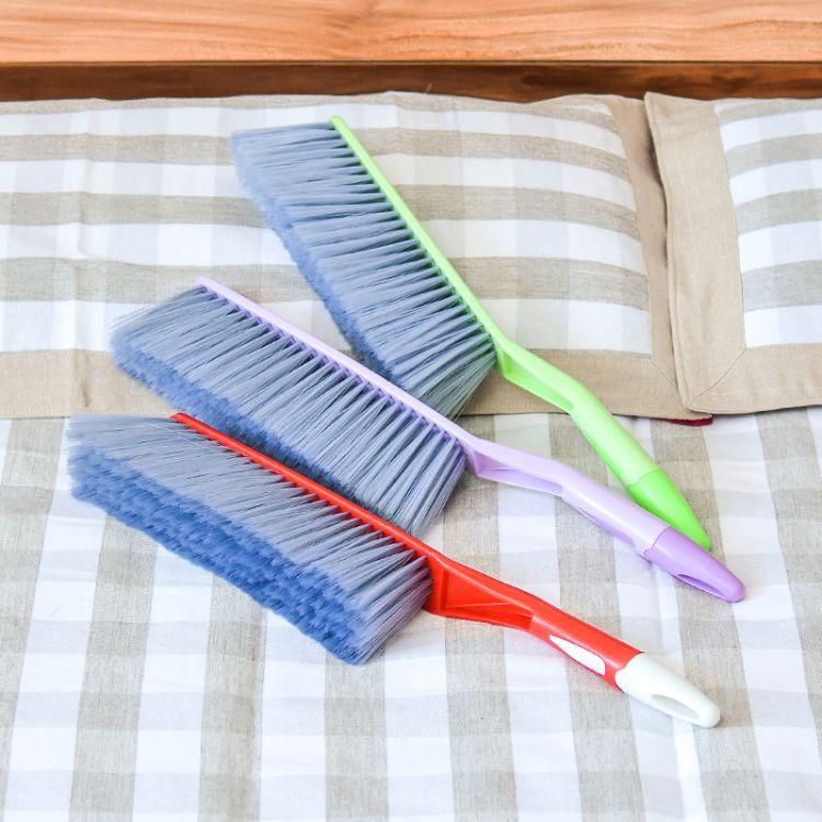 大号床刷软毛长柄扫床刷子除尘刷防静电卧室家用清洁床上笤帚
