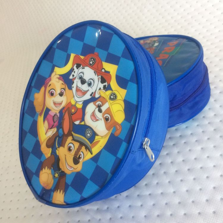 厂家直供儿童玩具袋滑板车童车印花包装卡通玩具包装袋可印LOGO