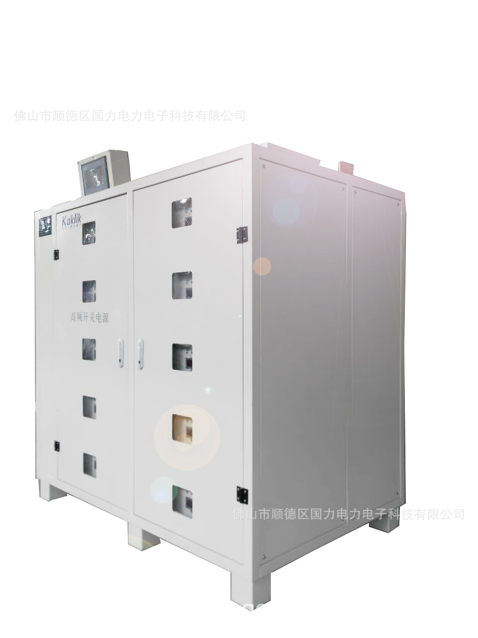 专业研发生产36V正负脉冲换向高效节能污水电解电源/废水净化电源
