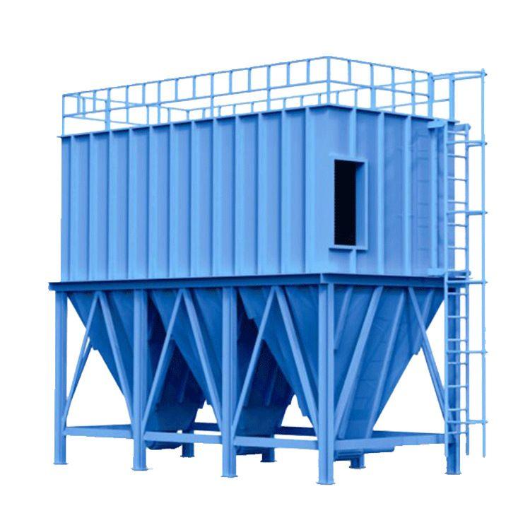 宝泰厂家 生产家具厂设备 单机布袋除尘器 脉冲布袋除尘器