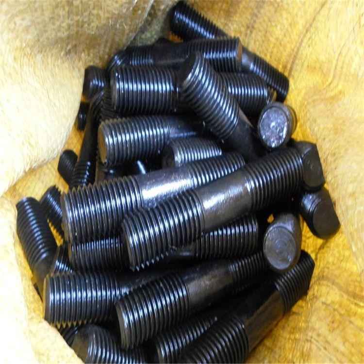 永年厂家 双头螺柱 12.9级 35CRMO双头 双头螺栓