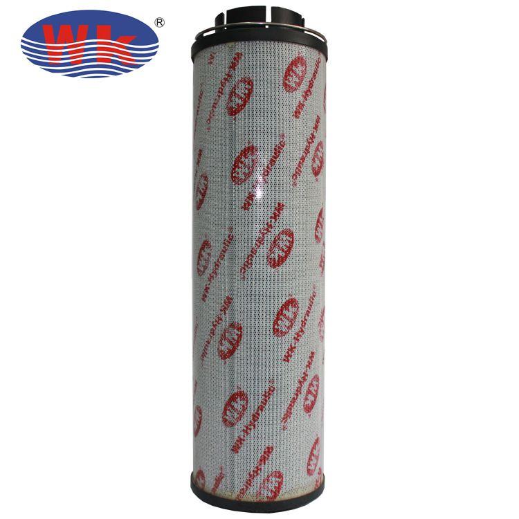厂家直销WK-Hydraulic滤芯替代HYDAC贺德克液压滤芯1300R005BN4HC