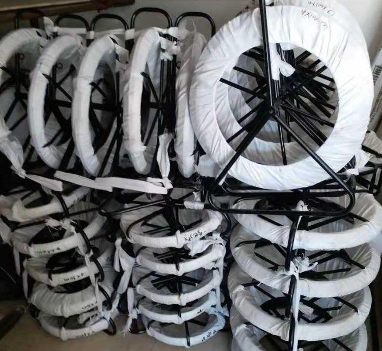 出口级玻璃钢5mm*100m穿线器电工专用电缆拉线穿管器