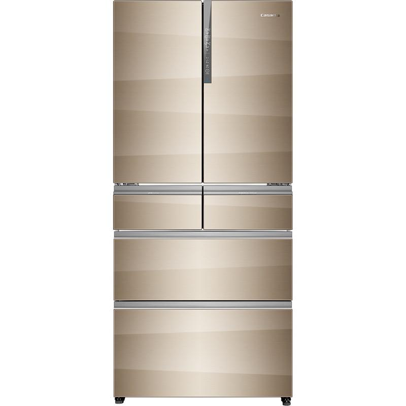 冰箱海尔冰箱风冷无霜