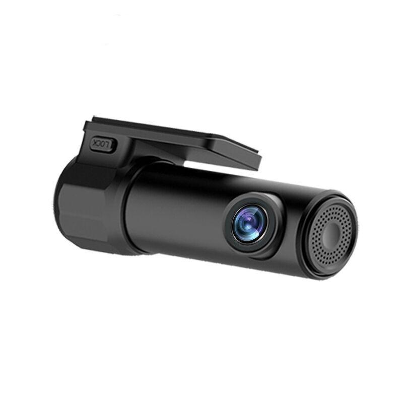 新款迷你 1080P车载行车记录仪 WIFI 高清 USB行车记录仪 隐藏式