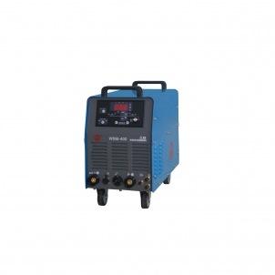 厂家直销 数控逆变式直流脉冲氩弧焊机/手工弧焊机 烽火WSM-400