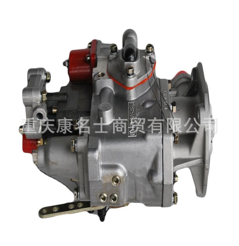 3080571汽车高压油泵 康明斯高压油泵 KTA19轨道车 汽车高压油泵