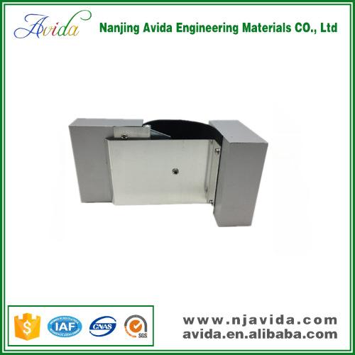 铝合金伸缩缝 铝合金伸缩缝施工 铝合金伸缩缝生产厂家