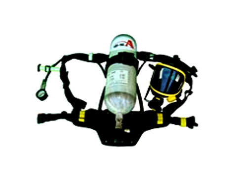 米昂电子厂家直供  RHZKF6.8/30正压式空气呼吸器  碳纤维瓶空气呼吸器 3C消防认证