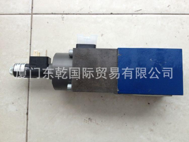 比例溢流阀DBETR-10/315G24K4M用于电动式压力遥控的阀原装力士乐