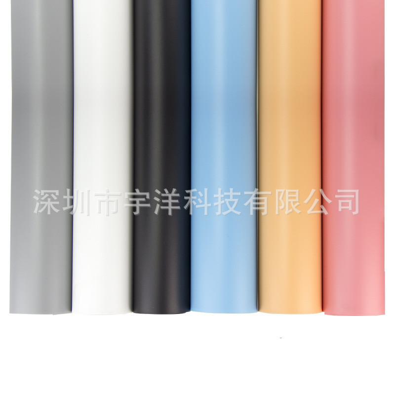 厂家直销2*1m大号PVC背景板摄影背景淘宝拍照反光板拍摄道具批发