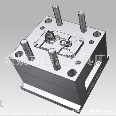 模具厂供应 汽车用塑胶制品开模生产 模具设计画图 注塑模具开发定制生产厂家批发价格