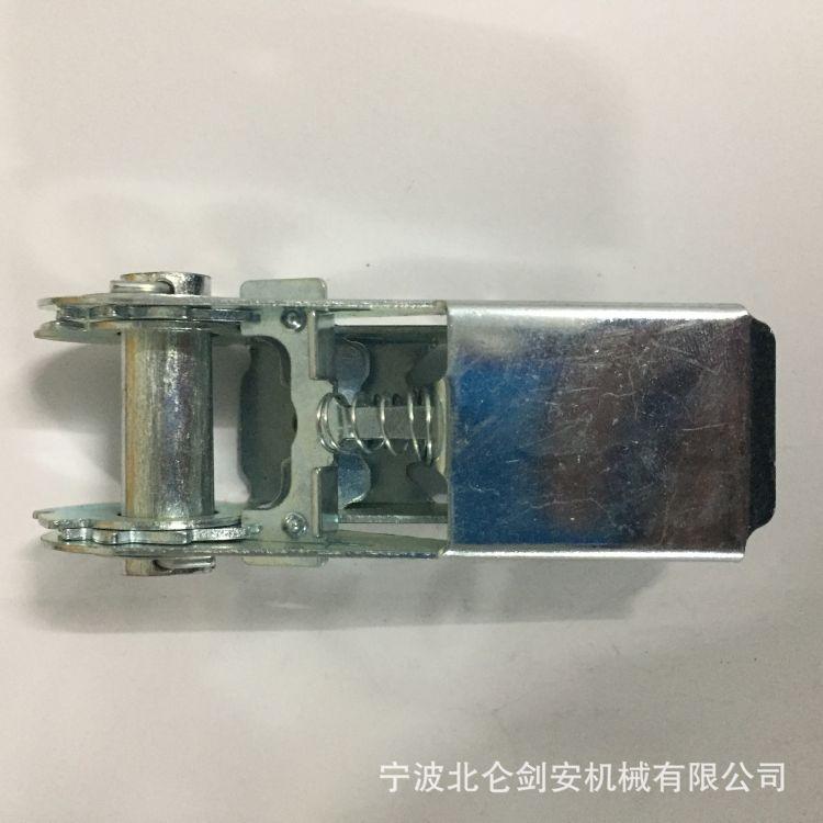 一英寸25MM汽车拉紧器 捆绑器 收紧器厂家直销