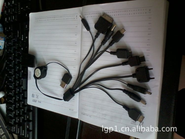 供应手机和电脑周边为数据线 数据线 数据线批发 micro数据线