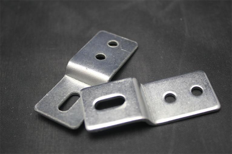 铝盒挂脚 米博供应 防水盒配件 防水接线盒 端子盒固定挂脚
