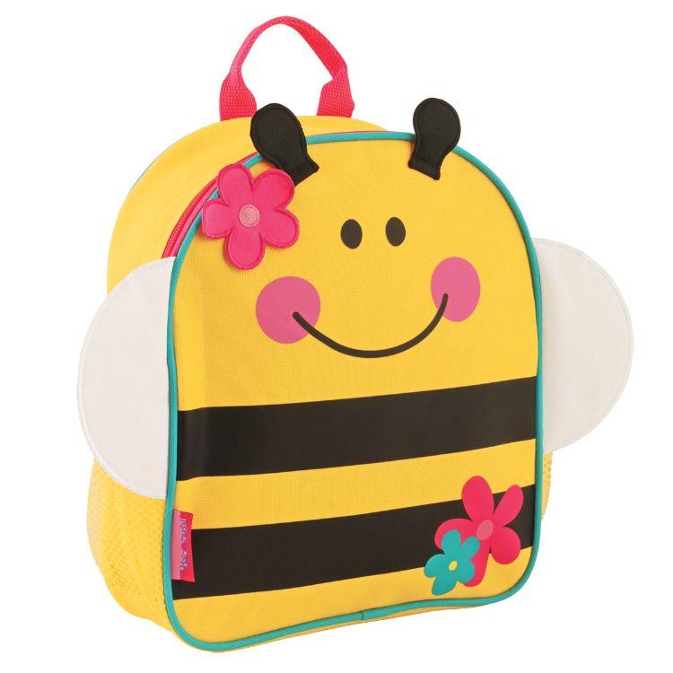 美国Stephen Joseph小史蒂芬幼儿园宝宝背包儿童双肩书包2-6岁
