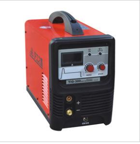 供应上海沪工TIG-300氩弧焊机数字化焊机焊接机