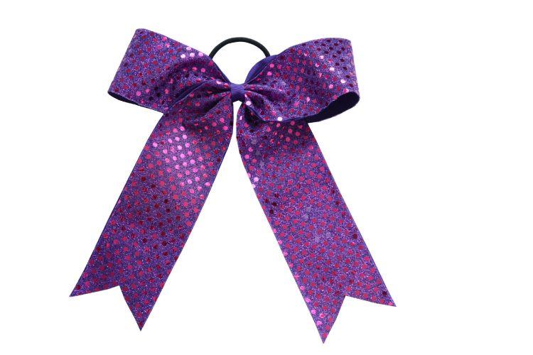 缎带蝴蝶结,涤纶、横纹丝带蝴蝶结