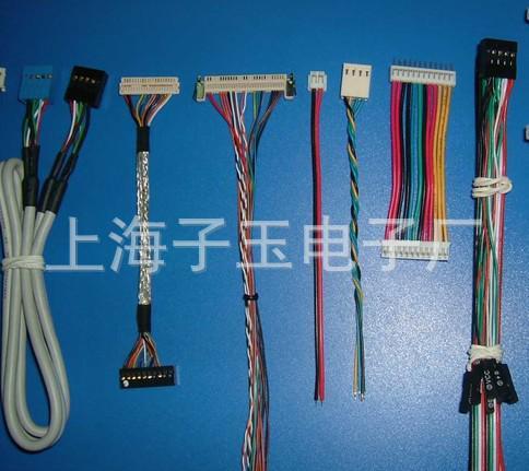 【上海子玉】 IPHONE耳机线 优质耳机线   厂家批量供应