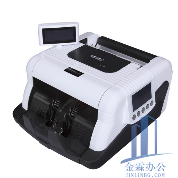 三木(SUNWOOD)三木验钞机JBYD-9470银行财务数钞机全智能点钞机