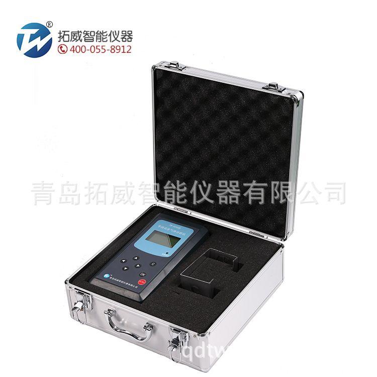 青岛拓威智能室内空气检测仪 复合气体检测仪 多组分气体检测仪