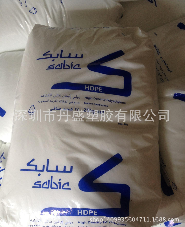 HDPE/沙伯基础(原GE)/A 6060R注塑级高密度聚乙烯