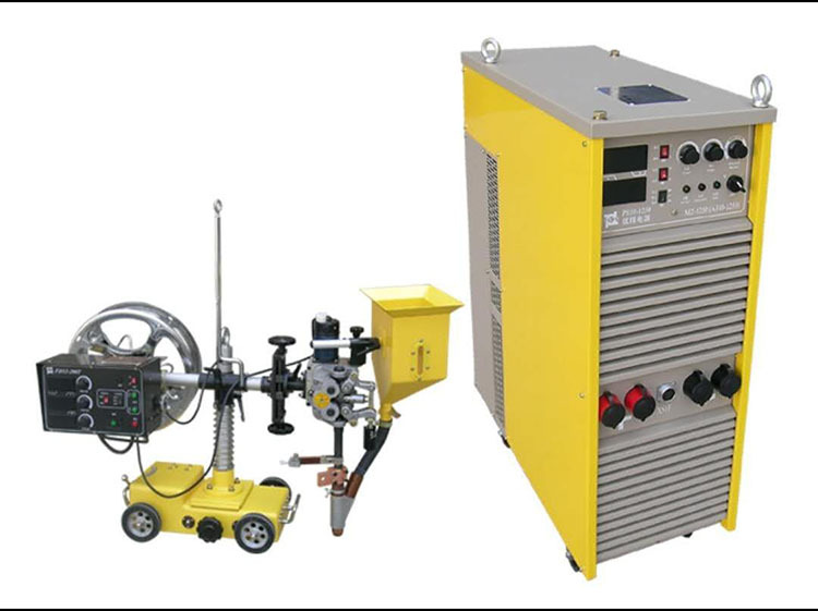 时代电源埋弧焊接小车MZ-1250