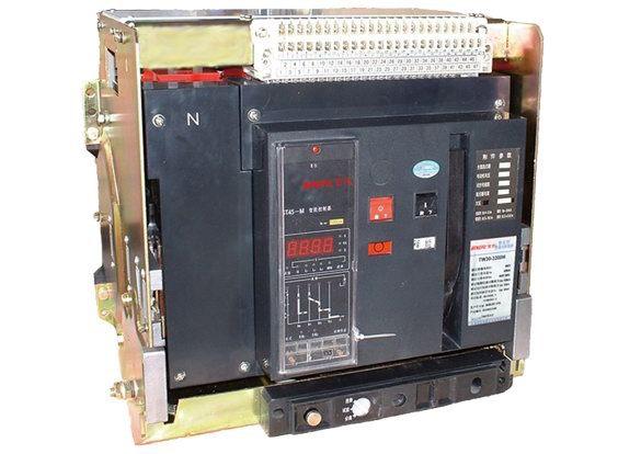 一级代理原装正品天津百利智能型万能式断路器TW30C-3200M 万能式断路器源头厂家 英利电气设备