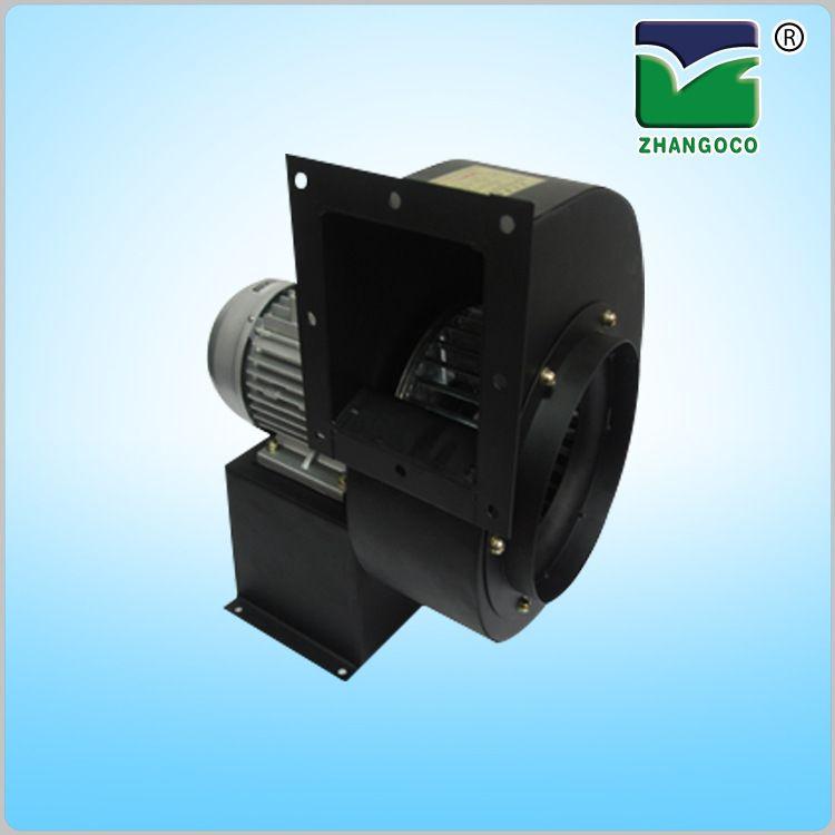 展高-DG125排尘离心风机 高压离心风机 现货热销