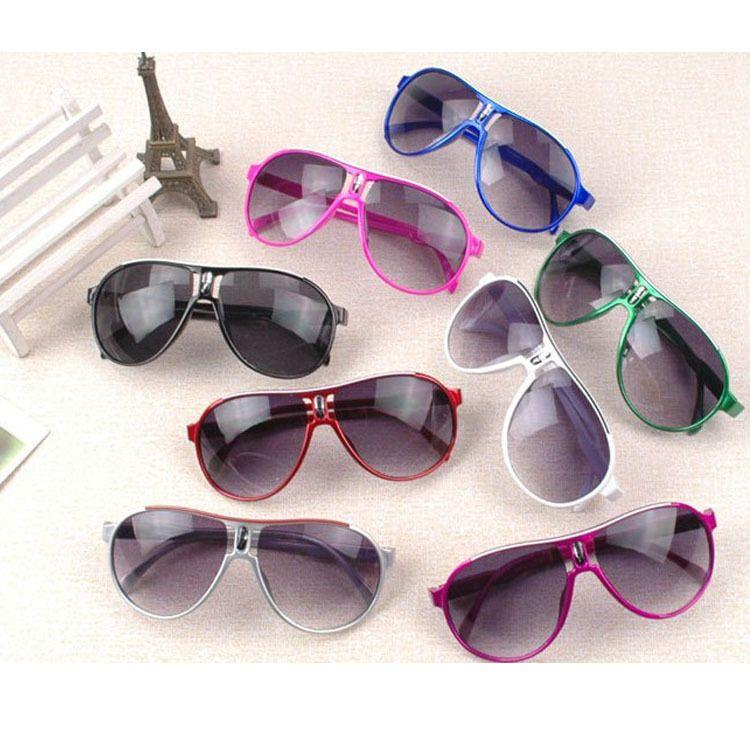 潮酷新款B115运动宝宝儿童太阳眼镜 男孩女孩蛤蟆眼镜 厂家直销