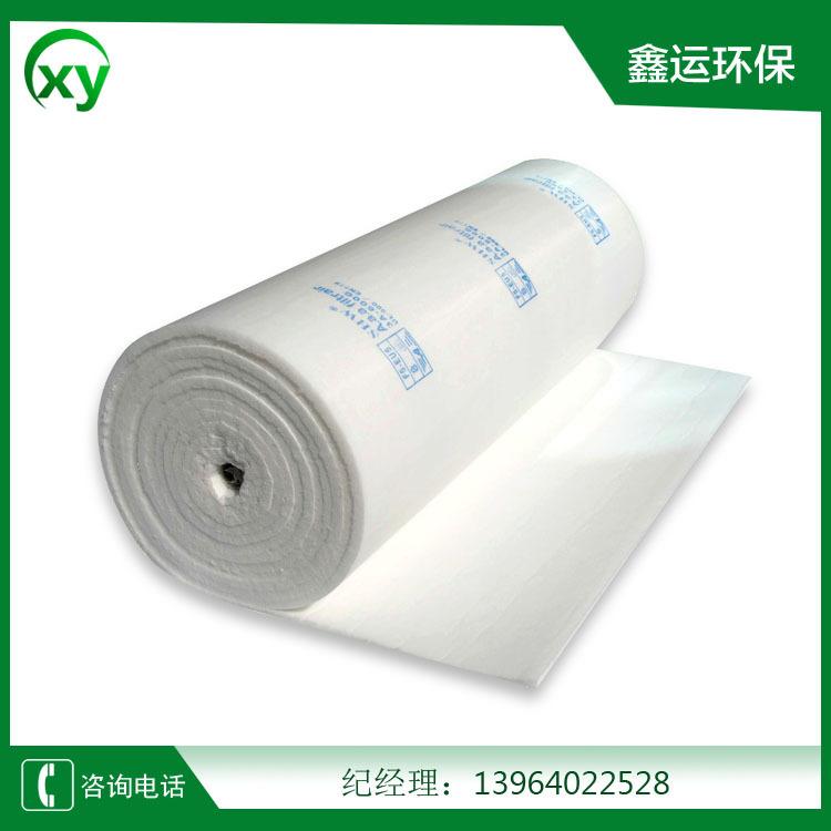 烤漆房立体胶过滤棉 风口棉 价格低质量好 空气过滤棉定做