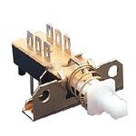 厂家直销直键开关 直键互动琴键组合抽油烟机开关 微动直键开关