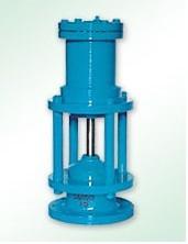 供应优质重庆水厂专用池底阀