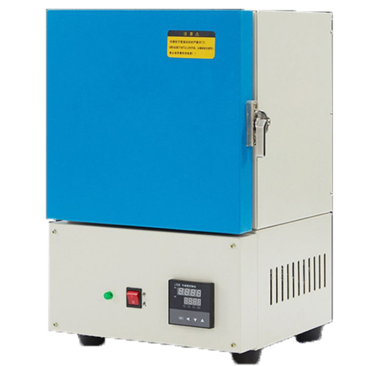 箱式实验炉高温箱式炉 节能陶瓷纤维炉窑 陶瓷烧结 1300℃马弗炉