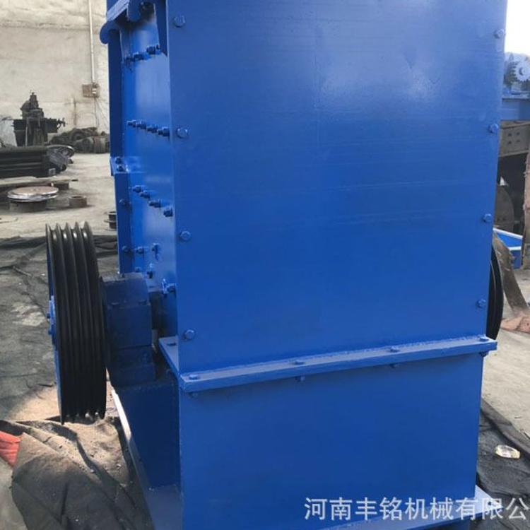 厂家直销 砂石生产线设备 高品质方箱破碎机 高效节能箱式破碎机
