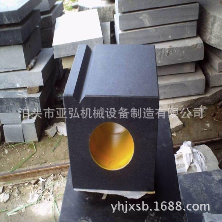厂家直销 优质大理石方箱 测量00级大理石方箱济南青花岗石量具